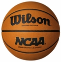 Wilson NCAA Composite Replica Basketball - in 2 Sizes