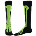 X-Ray Bones Knee High Socks - 2 Color Options