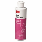3M™ Ready-to-Use Gum Remover  8oz bottle  6/case