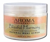Abra Therapeutics Blissful Harmony Body Scrub 10oz Jar