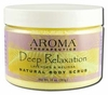 Abra Therapeutics Deep Relaxation Body Scrub 10oz Jar