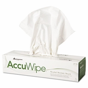 AccuWipe Technical Cleaning Wipes, 15 x 16 7/10, 70/Box, 20 Boxes/Carton   FREE SHIPPING