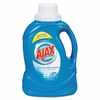 AJAX  2X Ultra Liquid Detergent with Bleach Alternative  50oz Bottle