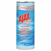 Ajax® Heavy-Duty Oxygen Bleach Powder  (24/case)  FREE SHIPPING