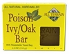 All Terrain Company Poison Ivy Bar Soap