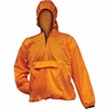 All-Weather™ Pull-Over Rain Jacket  Orange or Black