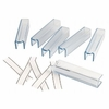 Alvin  Blueprint Clamp Label Sleeves  6/pkg