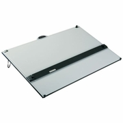 ALVIN® Deluxe Drawing Board with Straightedge and VYCO Cover  30 x 40