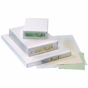 "Alvin ® Pine-Tex 12"" x 18"" Premium Heavyweight Mechanical Pale Green Drawing Paper"