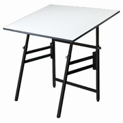 Alvin Professional Drawing Table with 24 x 36 Top