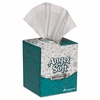 Angel Soft  PS Facial Tissue Cube Box  (36/case)  FREE SHIPPING
