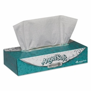 Angel Soft PS Facial Tissue Flat Box (30 bx/case)  FREE SHIPPING