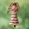 Angel Wind Chime    Aluminum
