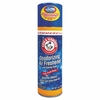Arm & Hammer Baking Soda Air Freshener Commercial Grade, Aerosol, Light Fresh, 7 oz