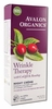 Avalon Organic Botanicals CoQ10 Wrinkle Defense Night Cream 1.75 oz