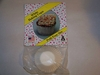 Baking Cups Plain Paper Petit Four Size 75/pkg