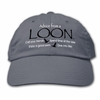 Ball Cap, Advice from a Loon