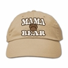 Ball Cap, Mama Bear