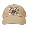 Ball Cap,  Papa Bear