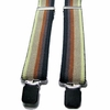 "Bear Pride Suspenders 1 1/2"" w x  48"" long  (large size)"