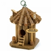 Bed And Breakfast Hut Birdhouse