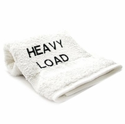 Bedroom Hand Towel  Embroidered  Heavy Load