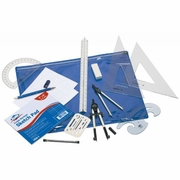 Beginners Engineer Drafting Kit