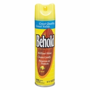Behold  Furniture Polish 16oz can