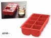 Silicone Ice Cube Tray BIG BLOCK