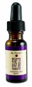 Bindi Skin Care Essential Facial Oil  .5oz