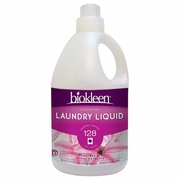 Biokleen Laundry Products Cold-Water Laundry Liquid 64 fl. oz.