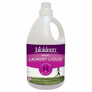 Biokleen Laundry Products Sports Laundry Liquid 64 fl. oz. (128 HE loads)
