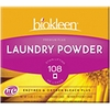 biokleen Premium Plus Laundry Powder  5lb box.
