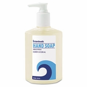 Boardwalk Liquid Hand Soap  8oz Pump Bottle  12/case