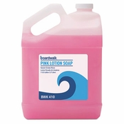 Boardwalk  Lotion Soap Pink or White  Gallon  4/case