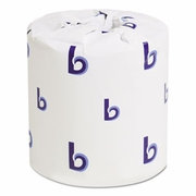 Boardwalk One-Ply Toilet Tissue  (96 rolls)  FREE SHIPPING