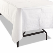 "Hoffmaster  Cellutex  Table Covers 50"" x 108""  25/case"