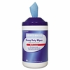 Boardwalk Heavy-Duty All-Purpose  Wipes, 10 4/5 x 7, Fresh Scent, 90/Canister, 6 Canisters/Carton