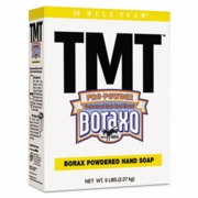 Boraxo® TMT Powdered Hand Soap