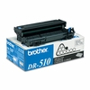 Brother DR510 Drum Cartridge, Black