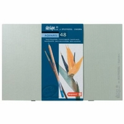 Bruynzeel® Design® Aquarel Watercolor Pencil 48-Set