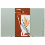 Bruynzeel ® Design ® Colored Pencil 24-Set
