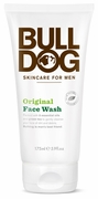 Bulldog Natural Skincare for Men Original Cleansing Face Wash 5.9 fl. oz.