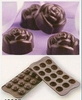Candy Molds Silicone