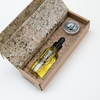 Captain Fawcett's Private Stock Beard Oil & Moustache Wax Gift Set