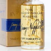 Captain Fawcett's The Million Dollar Beard Oil (50ml/1.7oz)