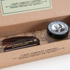 Captain Fawcett's Wax & Moustache Comb Gift Set