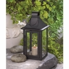 "Carriage House Lantern Small  9.5""h"