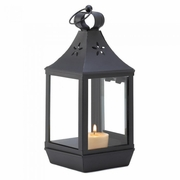 Carriage Style Candle Holder