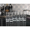 Celebration Shot Glass Set   6pc.